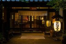 Japan / beautiful sites
