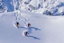 Destination: Austrian Alps