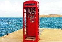 Destination: British Virgin Islands