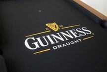 Bespoke & Custom Pool Table Cloth Examples / Logos, images, photos & custom colours on pool table cloths, from IQ!