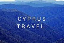 Cyprus Travel | Zypern Reise / Cyprus inspiration, photos and information | Inspiration, Fotos und Infos zu Zypern
