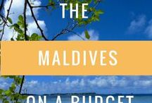 """Maldives Travel 