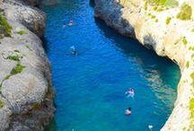 Malta Travel | Malta Reise / Malta inspiration, photos and information | Inspiration, Fotos und Information zu Malta