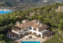 Luxury Family Escapes / Offering a luxurious, intimate home-from-home somewhere hot and sunny, villa holidays are perfect for families and larger groups