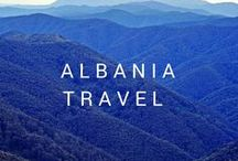 """Albania Travel 