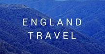 """England Travel 