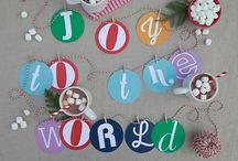 holidays / by Heidi Money