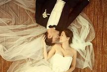 wedding ideas / by Jennie Stilley