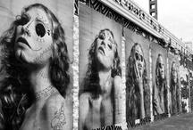 Street Art / by Andrew James
