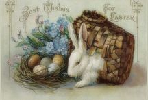 Easter / by Debra Burkey