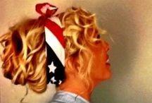 Hair Styles I love / by Bella Montoya