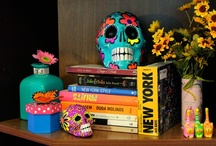 Skulls and Such <3 / by Emily Tidwell