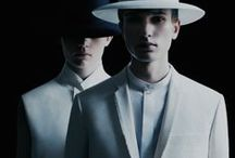 Menswear / by Egle Andrius