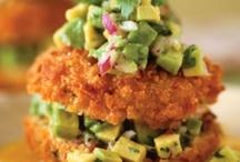 vegetarian meals / Veggie meals / by Lorraine Johnson-Graham