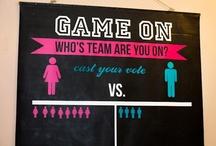 Gender Reveal / by Jennie Stilley