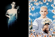 Jean Paul Gaultier & de Bijenkorf / The Fashion World of Jean Paul Gaultier. Chance to win a meet and greet at Bijenkorf.