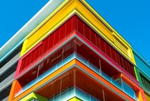 architecture / by Lynn Strano