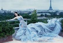 Fashion Inspiration / by Krishina Ratna