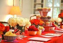 Valentineś Day Banquet