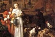Food History - 17th Century
