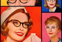 Girls Who Wear Glasses / Men seldom make passes at girls who wear glasses. - Dorothy Parker