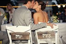 5 Year Wedding Renewal / by Leah McAlister