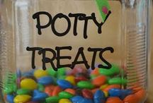 Potty Training / by Leah McAlister