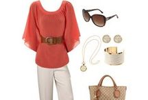 Outfits- Fall & Winter / by Leah McAlister
