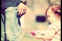 Daddy's Girl / by Leah McAlister