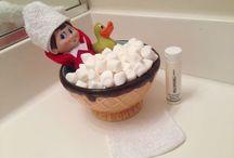 Our Elf On The Shelf 2013 *Buddy*