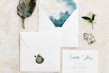 INSPIRATION | STATIONERY