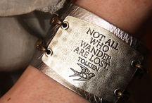 Jewelry / Jewelry  / by Bella Montoya
