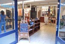 'Even Open' / Even|Open (daarna 'Leidse Stijl') was een tijdelijke Creatieve Warenhuis in Leiden. Het was even open van eind augustus tot 23 december 2014. Breestraat 65-73, Leiden