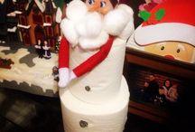 Our Elf On The Shelf 2014 *Buddy* / Elf on the Shelf ideas