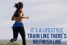 Fitness Motivation / Motivational Quotes and Inspiration