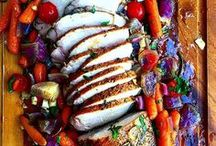 Great Celebration Dishes / Amazing recipes to celebrate your favorite holiday or festival!