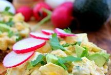 Great Healthy Meals / Healthy meals for breakfast, lunch or dinner to fuel your family all day long!