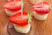 Clean Eating / Healthy recipes, clean eating tricks!