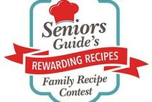 Favorite Recipes / Some favorite recipes from Seniors Guide