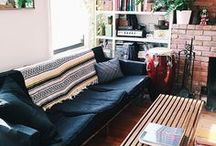 / home / home decor & inspo