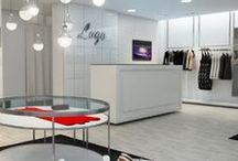 Design / Design de Lojas, Stands, Expositores