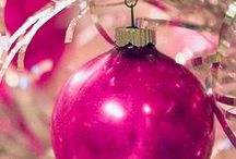 Celebrate Christmas / Food, crafts and more to celebrate Christmas!