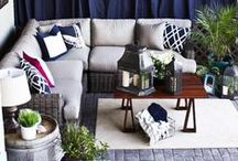 decorate :: outdoors / by Ask Anna