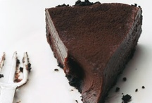 recipes :: chocolate / by Ask Anna