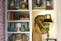 Home Decor / by Shannon Walsh
