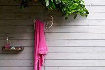 Garden..Shower / by Pedaldance