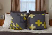 Quilts & Sewing Projects / Inspirational quilt ideas and sewing projects for adults, babies and kids.  DIY and free patterns