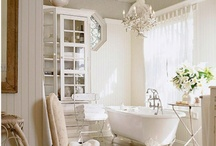 decorate :: bathroom / by Ask Anna