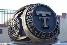 """Inspire! Texas Tech / """"Wreck Em Tech!"""" Texas Tech University / by Pedaldance"""