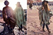 a closet of random {bohemian, wanderer, hippie, gypsy, boho, vintage, avant-garde, rustic} / Bohemian boho vintage rustic hippie festival fashion / by a reindeer dasher